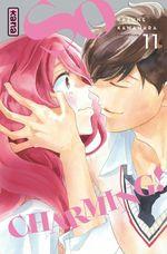 Vente Livre Numérique : So charming ! T.11  - Kazune Kawahara