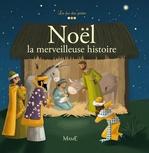 Vente Livre Numérique : Noël - La merveilleuse histoire  - Charlotte Grossetête