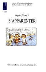 Vente EBooks : S´apparenter  - Agnès Martial