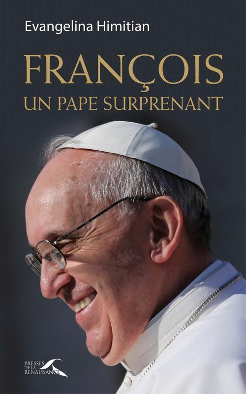 François, le pape humble
