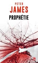 Vente Livre Numérique : Prophétie  - Peter JAMES
