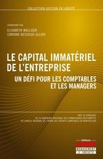 Vente EBooks : Le capital immatériel de l'entreprise - Un défi pour les comptables et les managers  - Elisabeth WALLISER - Corinne Bessieux-Ollier