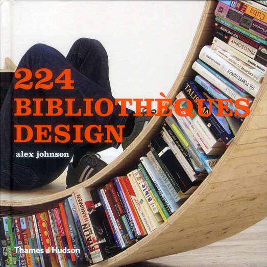 224 Bibliotheques Design