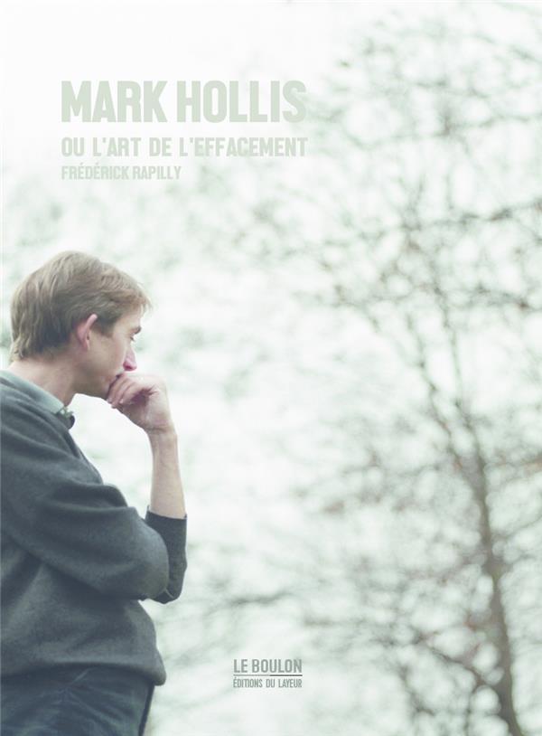 Mark Hollis ; talk talk ou l'art de l'effacement
