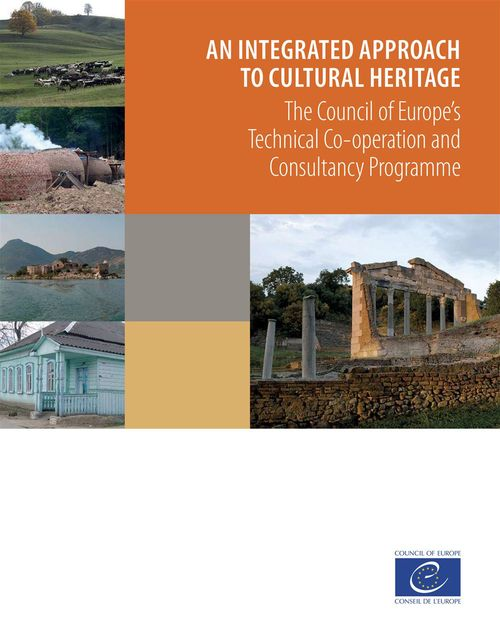 An integrated approach to cultural heritage