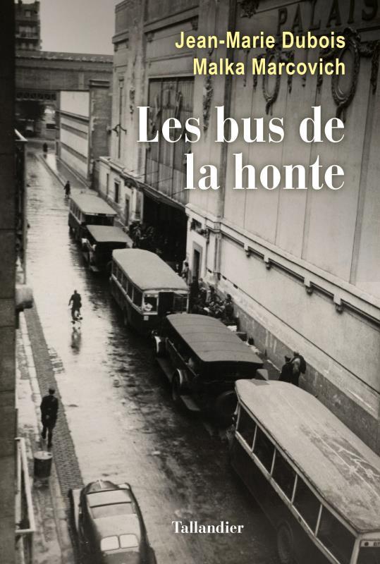 Les bus de la honte