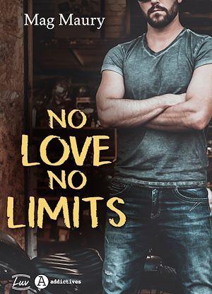 No Love, No Limits - Teaser