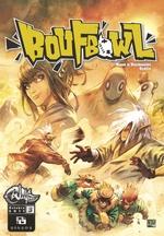 Vente Livre Numérique : Boufbowl - Tome 3  - Maxe l'Hermenier - Grelin