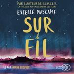 Vente AudioBook : Sur le fil  - Estelle Maskame