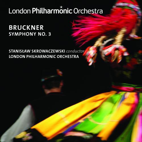 Bruckner : Symphonie n° 3. Skrowaczewski.