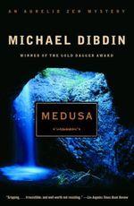 Vente Livre Numérique : Medusa  - Michael Dibdin