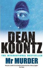 Vente Livre Numérique : Mr Murder  - Dean Koontz