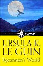 Vente EBooks : Rocannon's World  - Ursula K. le Guin