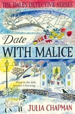 Vente Livre Numérique : Date with Malice  - Julia Chapman