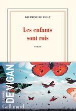 Vente EBooks : Les enfants sont rois  - Delphine de Vigan