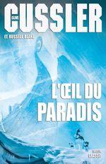 Vente EBooks : L'oeil du Paradis  - Clive Cussler - Blake Russell