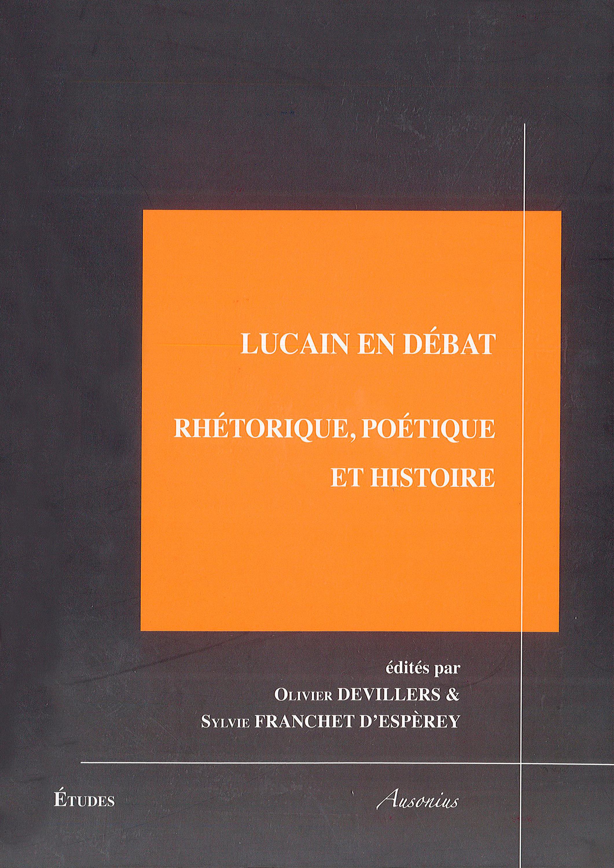 Lucain en débat