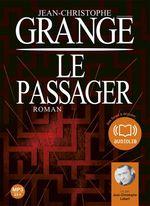 Vente AudioBook : Le passager  - Jean-Christophe Grangé