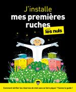 Je crée mon premier rucher pour les Nuls, grand format  - Henri Clément