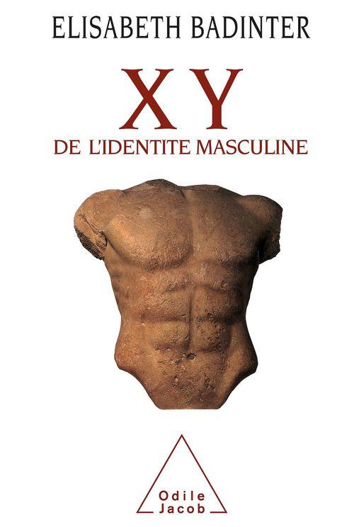 Xy ; de l'identité masculine