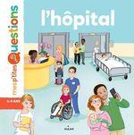 Vente Livre Numérique : L'hôpital  - Pascale Hédelin