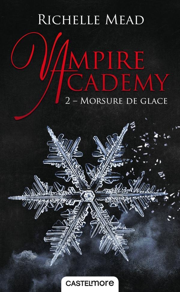 Vampire academy T.2 ; morsure de glace