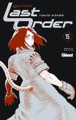 Vente Livre Numérique : Gunnm Last Order (sens français) - Tome 15  - Yukito Kishiro