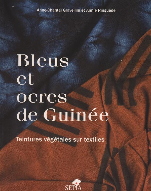 Bleus Et Ocres De Guinee