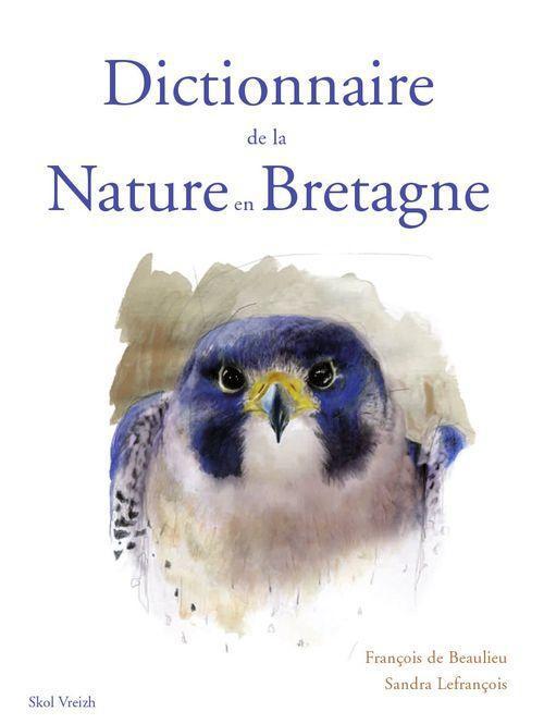 Dictionnaire de la nature en Bretagne