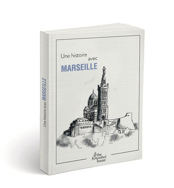 Une histoire avec Marseille ; bonne mère