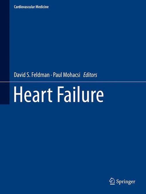 Heart Failure  - David S. Feldman  - Paul Mohacsi