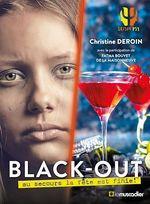 Black-out  - Christine Deroin - Fatma Bouvet De La Maisonneuve