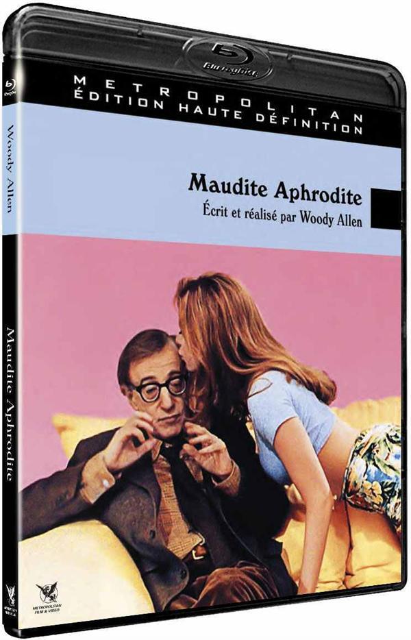 Maudite Aphrodite