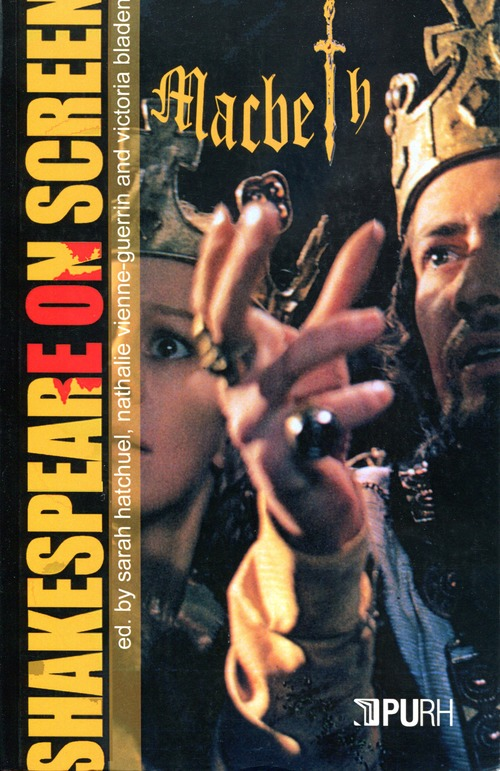 Shakespeare on screnn - Macbeth