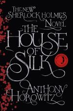 Vente Livre Numérique : The House of Silk  - Anthony Horowitz