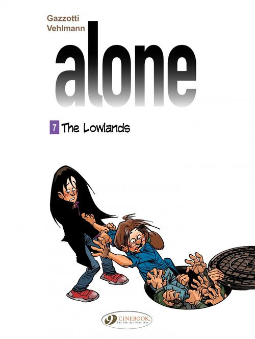 alone t.7 ; the lowlands