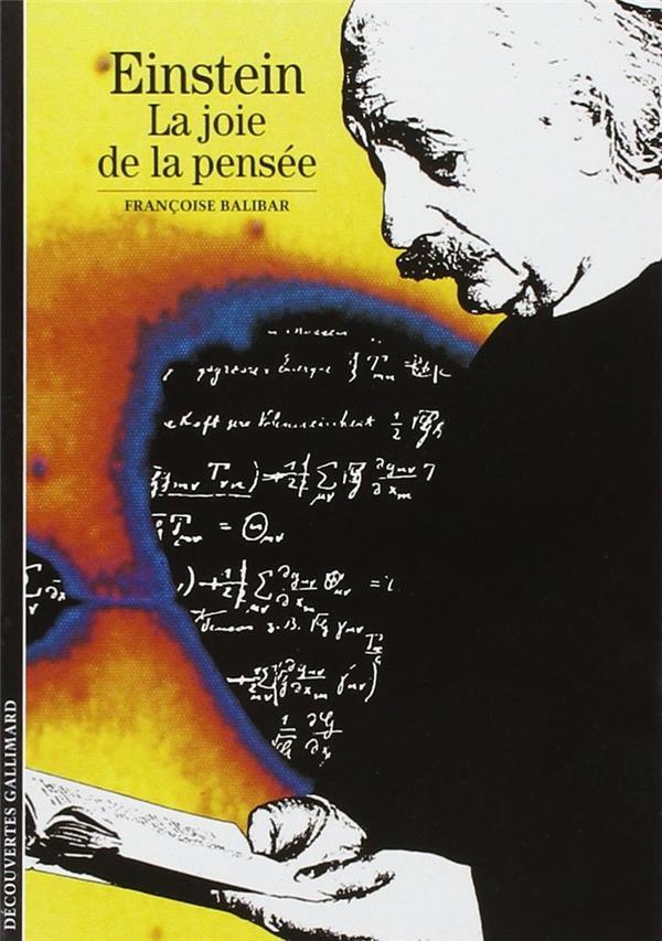 Einstein (La Joie De La Pensee)