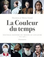 Vente EBooks : La Couleur du temps  - Dan Jones - Marina Amaral