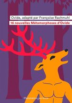 Vente EBooks : 16 nouvelles Métamorphoses d´Ovide  - Françoise Rachmuhl
