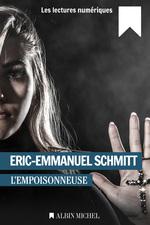 Vente Livre Numérique : L'Empoisonneuse  - Eric-Emmanuel Schmitt