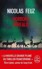 Vente EBooks : Horrora Borealis  - Nicolas Feuz