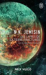Couverture de Les livres de la terre fracturée t.1 ; la cinquième saison