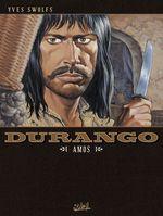 Vente EBooks : Durango T04  - Yves Swolfs