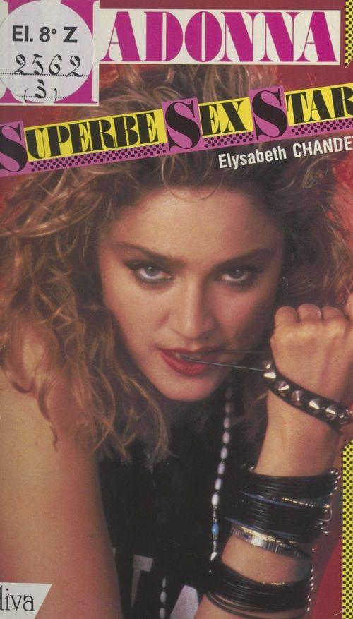 Madonna  - Elysabeth Chandet