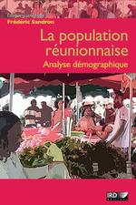 Vente EBooks : La population réunionnaise  - Frédéric Sandron