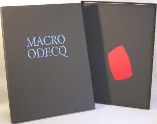 Macro Odecq