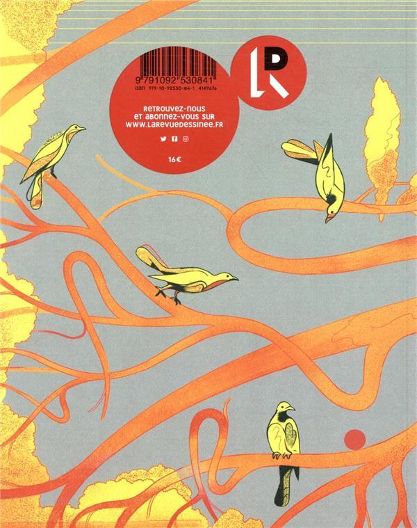 La revue dessinee n.27