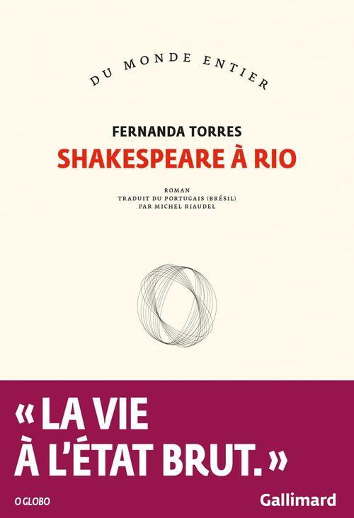 Shakespeare à Rio