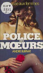 Vente Livre Numérique : La chasse aux femmes  - André Burnat - Burnat - Jean