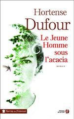 Vente EBooks : Le Jeune Homme sous l'acacia  - Hortense Dufour